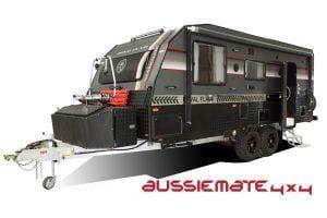 Aussie Mate 4x4