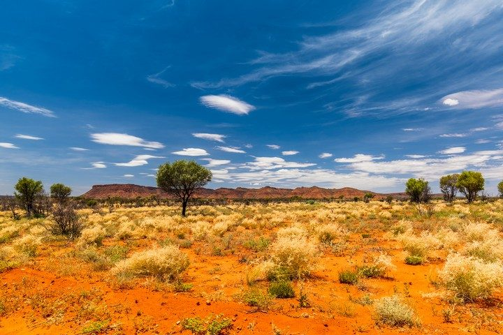 Off Road Caravans Perfect For The Australian Outback