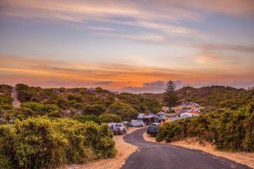 Best Caravan Parks in Australia