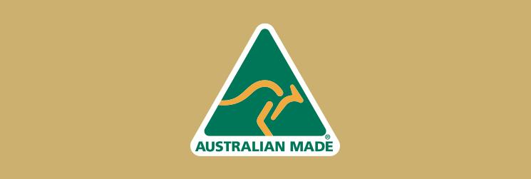Australian made caravans