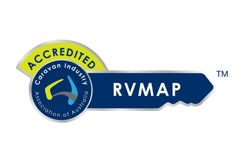 rvmap accredited manufacturers