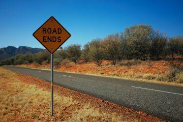 australian caravan laws